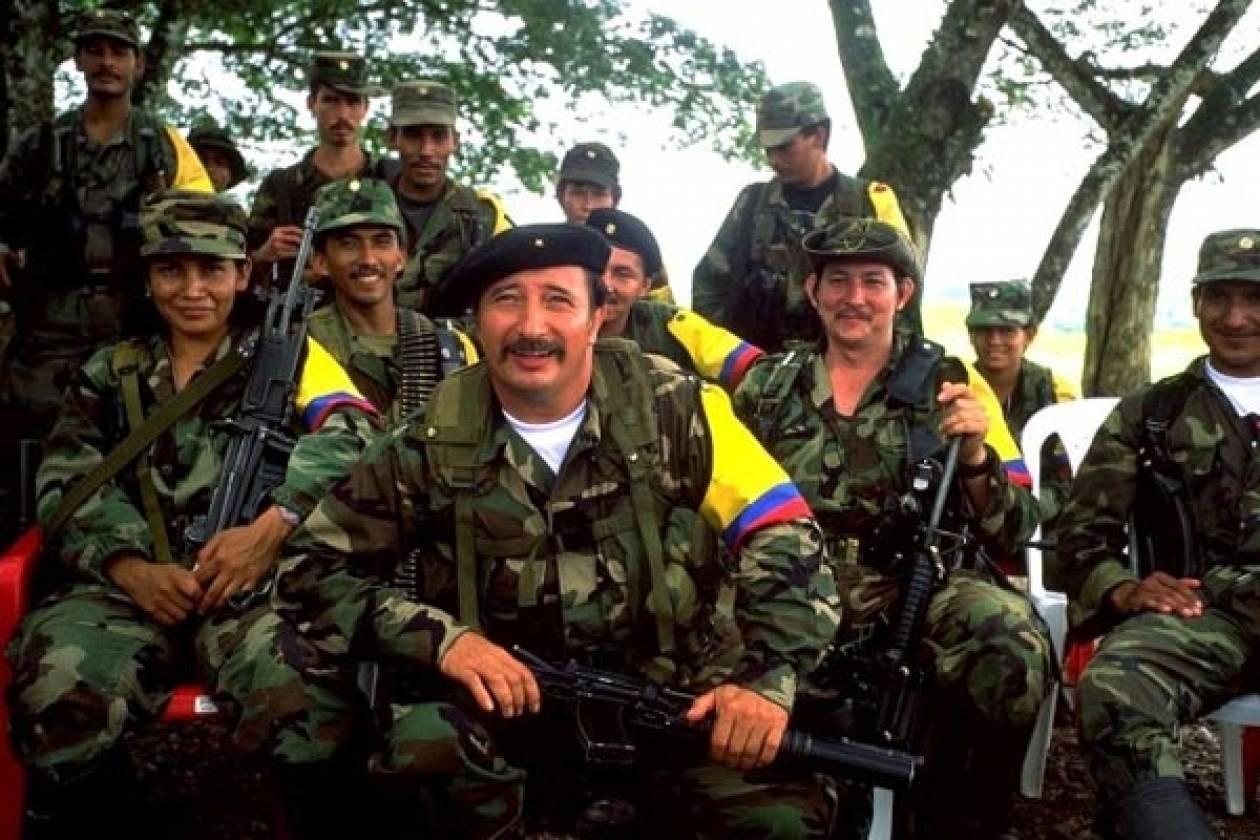 Κολομβία: Στηρίζουν Βρετανία και Νορβηγία τις ειρηνευτικές συνομιλίες