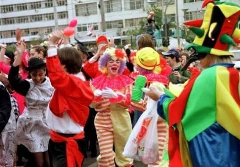 Αποκριάτικες εκδηλώσεις στον Δήμο Πειραιά - Δείτε το πρόγραμμα