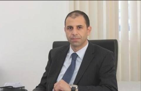 Συναντήσεις Οζερσάι με Πρέσβεις ευρωπαϊκών χωρών στην Κύπρο