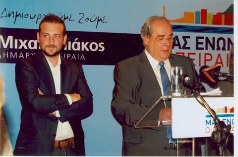 Σαράντος Ευσταθόπουλος: «Κι όμως… ΔΕΝ είμαι ο Γιάννης Μελάς!»