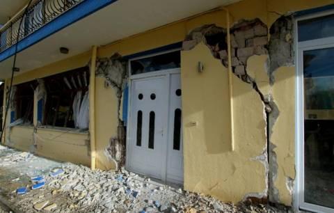 ΓΣΕΒΕΕ: Μέτρα για τους πληγέντες επιχειρηματίες της Κεφαλονιάς