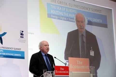 Ανωμερίτης: Το λιμάνι του Πειραιά μοχλός ανάπτυξης της οικονομίας