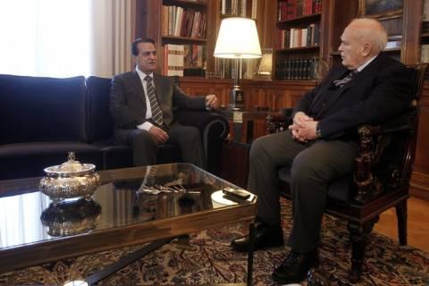 Επιφυλακτικός ο Πρόεδρος της Δημοκρατίας για συμφωνία στο Κυπριακό