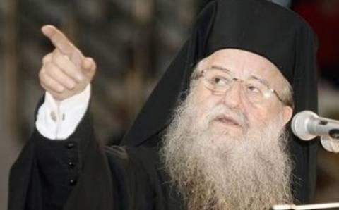 Άνθιμος: Ο Τσίπρας δεν έχει πει ότι είναι άθεος!