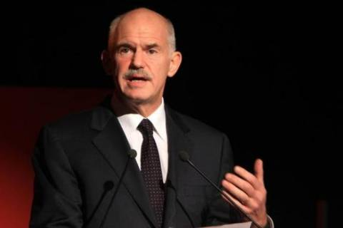 «Η υπόθεση της ΜΚΟ οδηγήθηκε σε έρευνα από την κυβέρνηση Παπανδρέου»