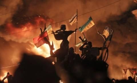 DW: Πιθανή η διάλυση της Ουκρανίας;