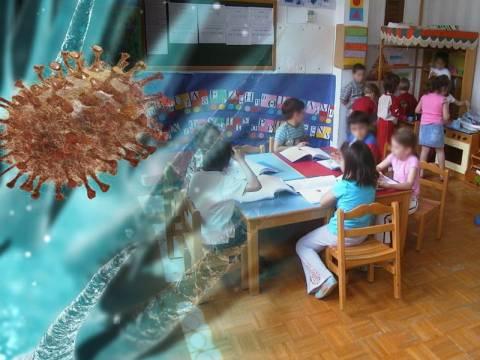 Επιδημία γρίπης: Έκτακτα μέτρα για τους παιδικούς σταθμούς