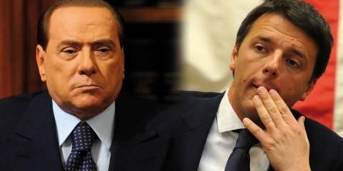 Ιταλία: Δεν στηρίζει την κυβέρνηση Ρέντσι ο Καβαλιέρε