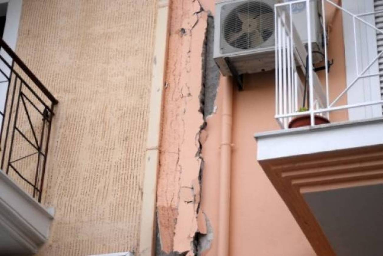 Kefalonia: Compensation for quake damage on Friday