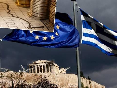 Στα 321,44 δισ. το χρέος της Ελλάδας