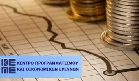 ΚΕΠΕ: Η Ελλάδα ανακτά σταδιακά την εμπιστοσύνη επενδυτών και αγορών