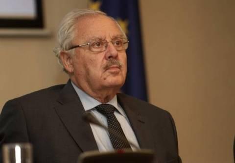 Συλλυπητήρια προέδρου του ΤΑΙΠΕΔ για την απώλεια Σταυρίδη
