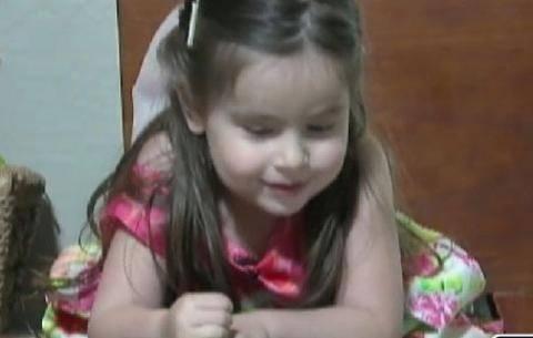 Αυτή η 3χρονη είναι πιο έξυπνη από... εσένα!