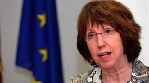 Ιράν: Στις 17 Μαρτίου ο επόμενος γύρος συνομιλιών, δήλωσε η Άστον