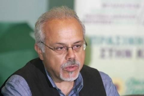 Υποψήφιος περιφερειάρχης Κεντρικής Μακεδονίας ο Μ. Τρεμόπουλος
