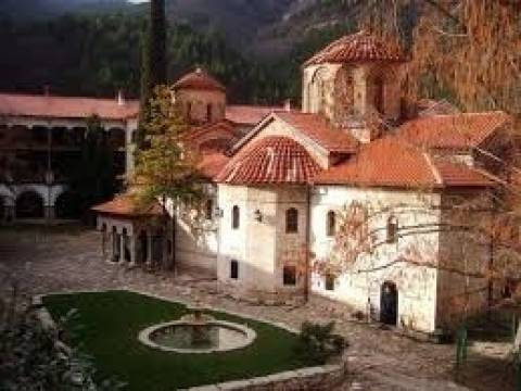 Βουλγαρία: Επίσκοπος βιντεοσκοπήθηκε σε όργιο!