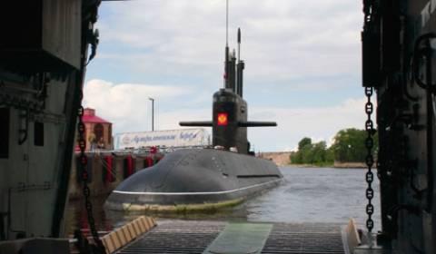 Η Ρωσία θα ενισχύσει την ομάδα πλοίων του ΠΝ στη Μεσόγειο