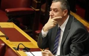 Μιχελάκης: Aς περιμένουμε για τα ονόματα της λίστας Νικολούδη