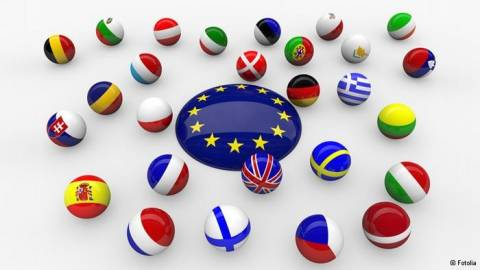 Markit: Η ανάκαμψη της οικονομίας της ΕE επιβραδύνθηκε τον Φεβρουάριο