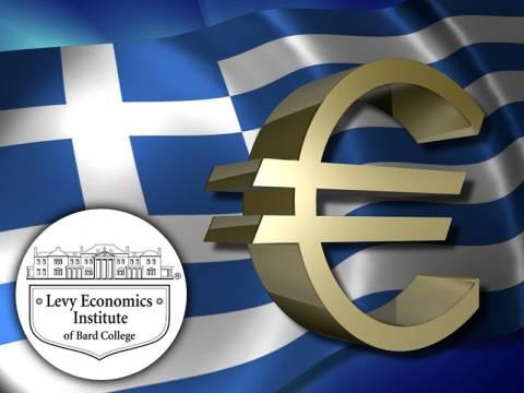 Εσωτερικό νόμισμα για την Ελλάδα προτείνει ινστιτούτο των ΗΠΑ