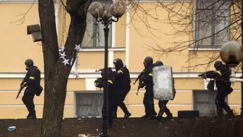 Αποχωρεί ο Δήμαρχος του Κιέβου