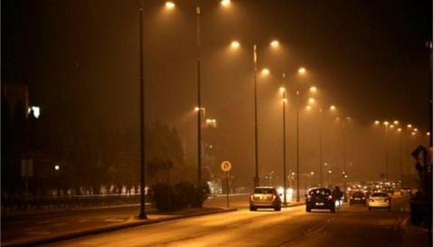 Μέτρα για την αιθαλομίχλη στην Κοζάνη