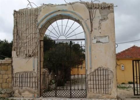 82 κατεδαφιστέα κτίρια στην Κεφαλονιά