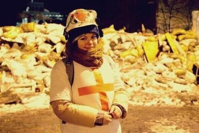 Το συγκλονιστικό tweet Ουκρανής νοσοκόμας: «Πεθαίνω»