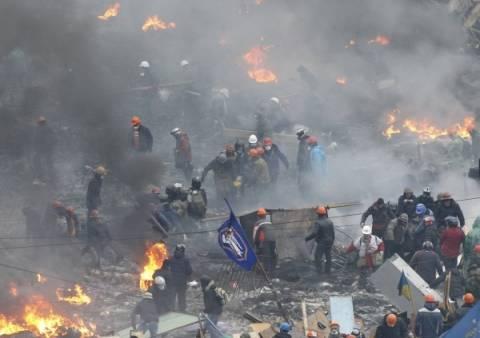 Ουκρανία: Η ΕΕ συμφώνησε να επιβάλει κυρώσεις