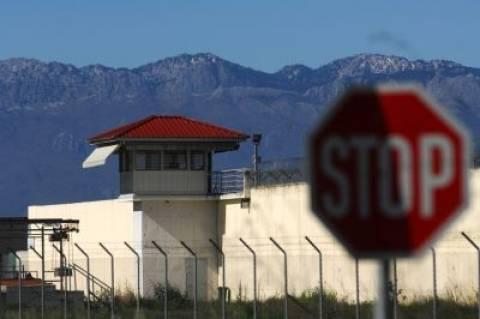 Οι φυλακισμένοι θα... λούζονταν με κάνναβη!