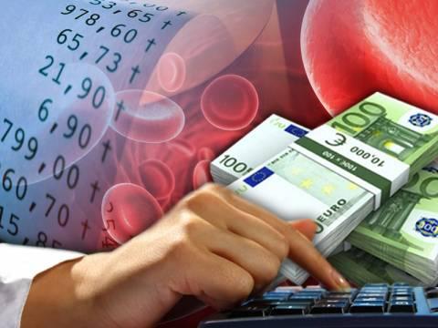 Ζήτησαν 20.000 ευρώ από ανασφάλιστο αιμορροφιλικό