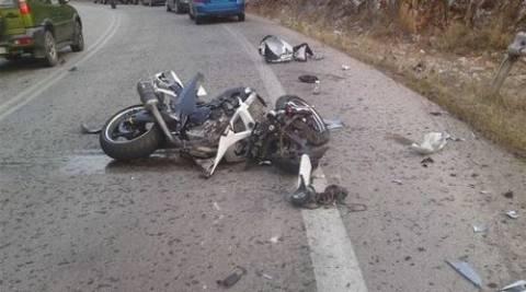 Ορεστιάδα: Νεκρός λοχίας σε τροχαίο