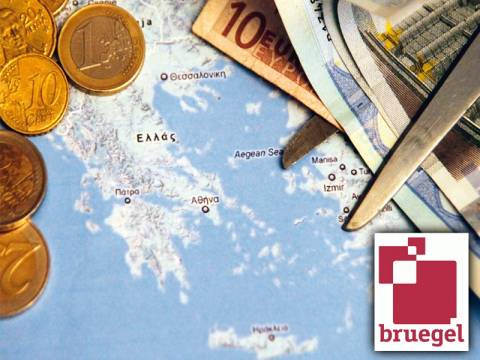 WSJ: Πακέτο ενίσχυσης ύψους 40 δισ. ευρώ θα πρέπει να λάβει η Ελλάδα