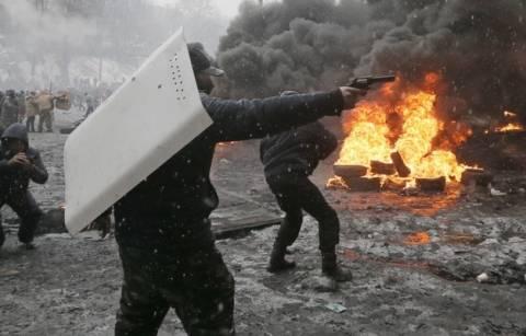 Ουκρανία: Τους 75 έφτασε ο αριθμός των νεκρών (vid)