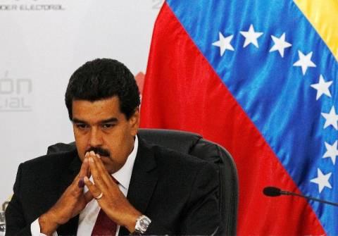 Ο Μαδούρο απειλεί να διώξει το CNN από τη Βενεζουέλα