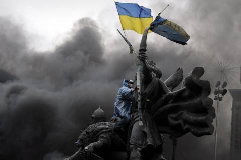 Κίεβο: Οι συνομιλίες για την εξεύρεση λύσης πλησιάζουν στο τέλος