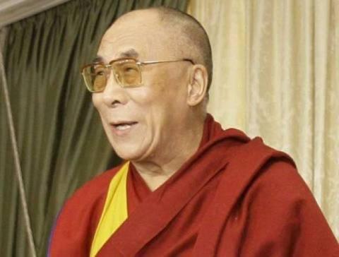 China reacts to Obama - Dalai Lama meeting