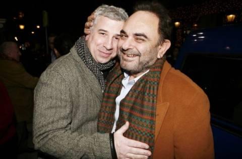 Πέτρος Φιλιππίδης: Μου λείπει πολύ και θα μου λείπει πάντα (video)!