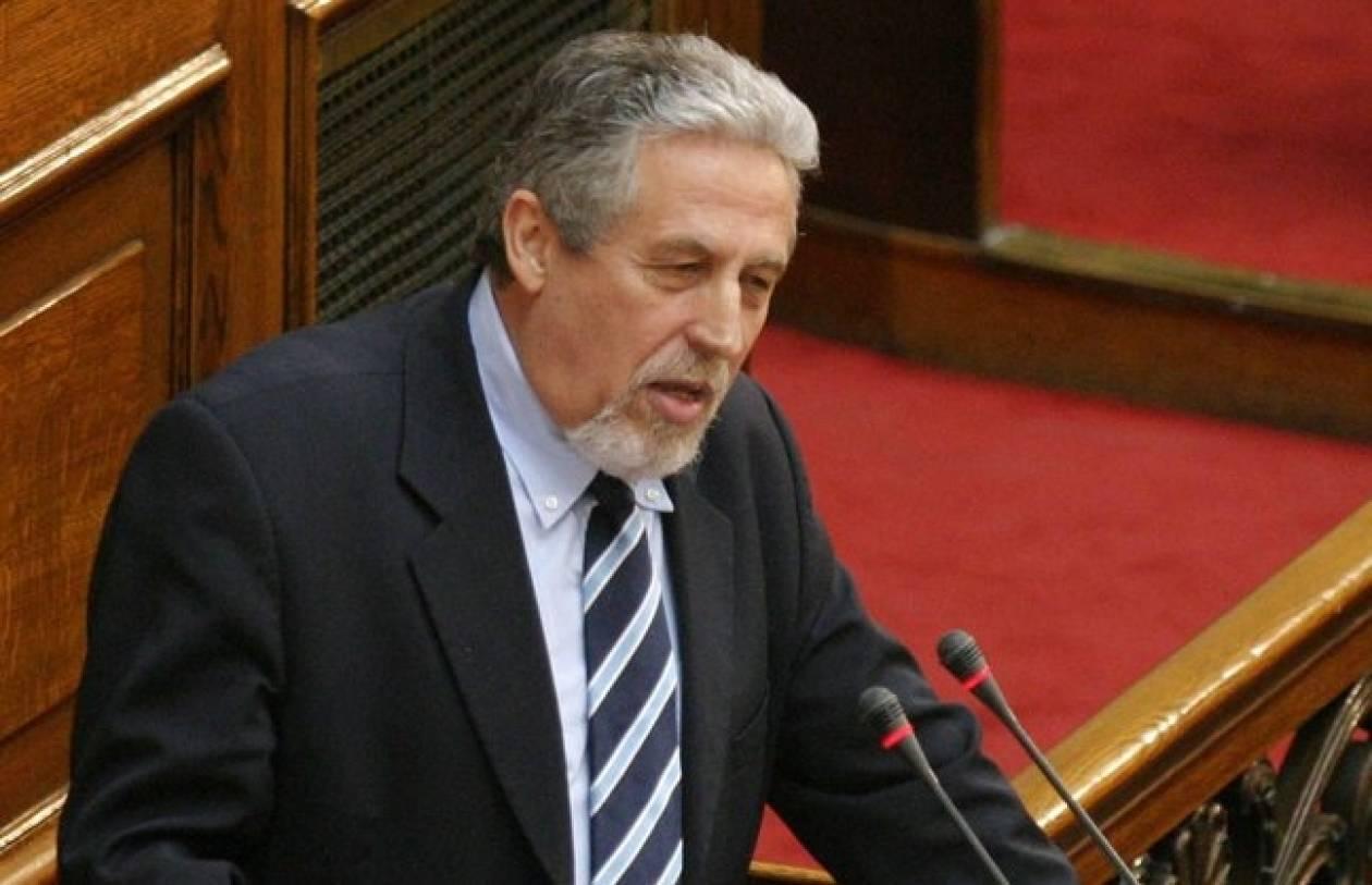 Παραιτήθηκε ο Μανώλης από εκπρόσωπος Τύπου της Νέας ΜΕΡΑΣ
