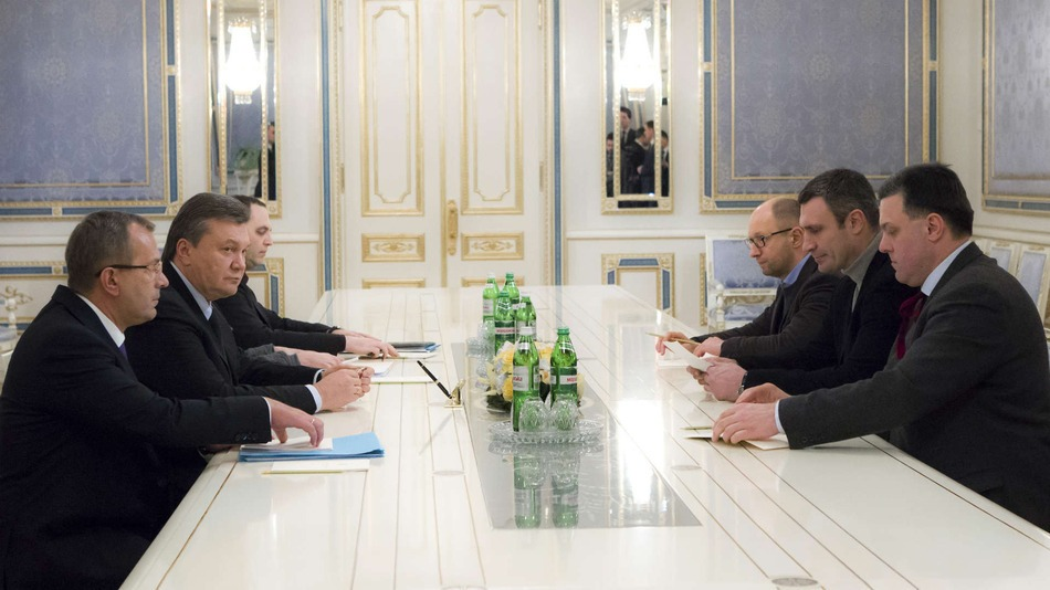 ukraineegotiations