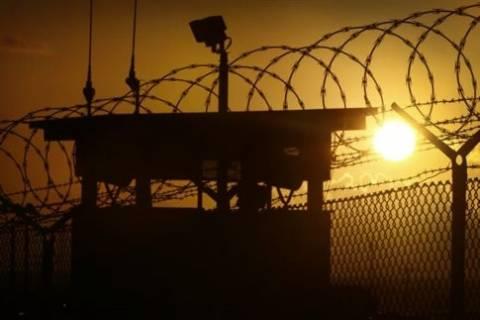 Γκουαντάναμο: Αποζημίωση για τα βασανιστήρια ζητούν πρώην κρατούμενοι
