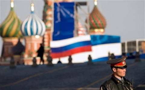 Ρωσία: Ενοχοι 8 διαδηλωτές για βίαια επεισόδια κατά Πούτιν