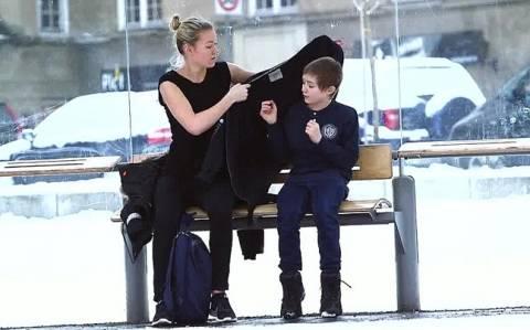 Πείραμα: Θα ζέσταινες ένα παιδί που ξεπαγιάζει στο δρόμο; (vid)