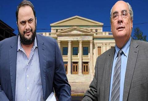 Β. Μιχαλολιάκος: Ο Μαρινάκης είναι πολύ καλός Πρόεδρος