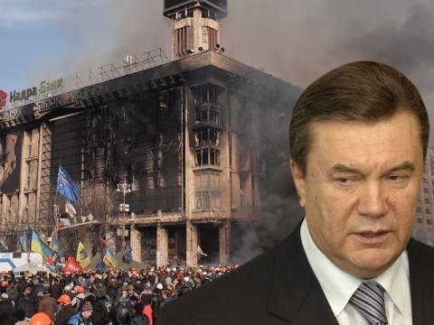 Στο Χάρκοβο ο Γιανουκόβιτς- Αναμένεται διάγγελμά του