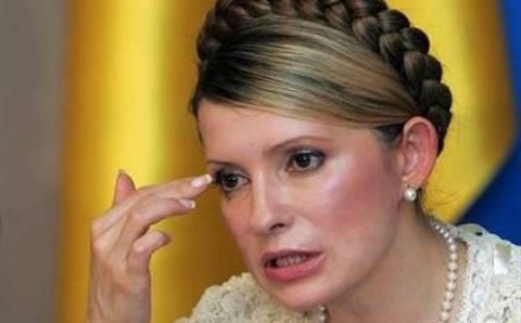Ουκρανία: Αποφυλακίστηκε η Γιούλια Τιμοσένκο