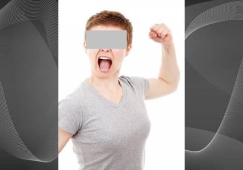 Κάλεσε την αστυνομία γιατί ο σύζυγος της ήθελε να κάνει σεξ με...