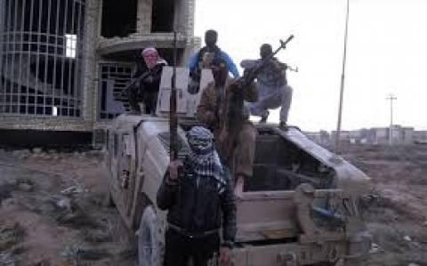Ιράκ: Αντάρτες κατέλαβαν μια πόλη στο βορρά
