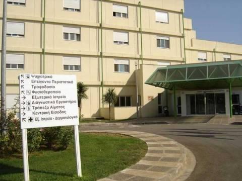Καλαμάτα: Και άλλος νεκρός από τον φονικό ιό Η1Ν1