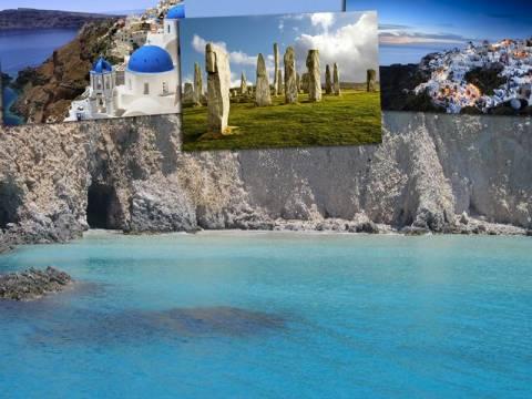 Αυτά είναι τα πιο όμορφα νησιά της Ευρώπης (pics)